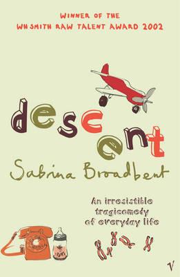Descent (Paperback)