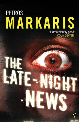 The Late-Night News (Paperback)