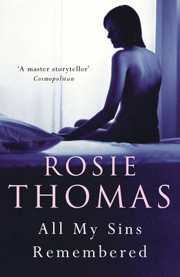 All My Sins Remembered (Paperback)