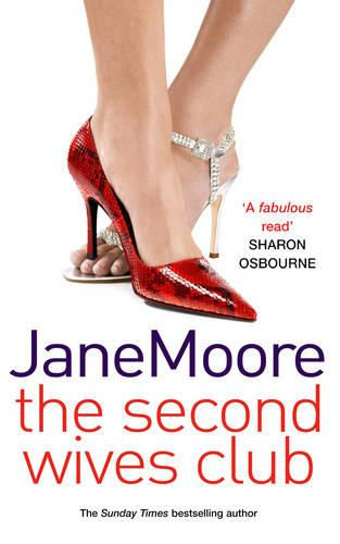The Second Wives Club (Paperback)