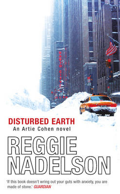 Disturbed Earth (Paperback)