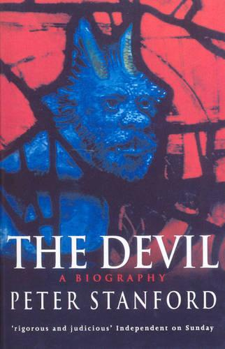 The Devil: A Biography (Paperback)