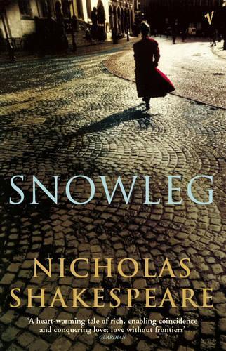 Snowleg (Paperback)