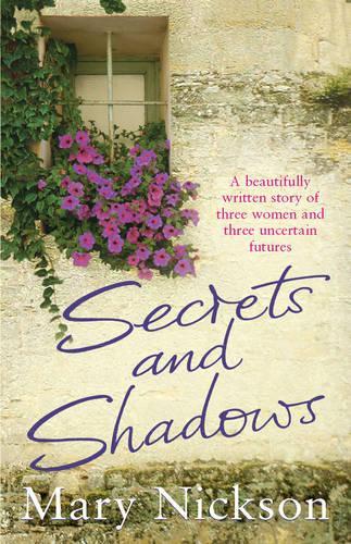 Secrets and Shadows (Paperback)