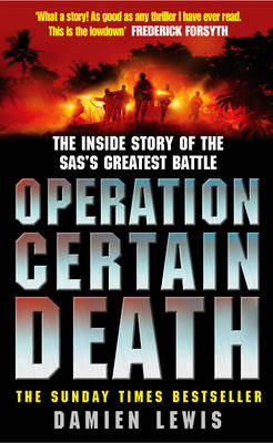 Operation Certain Death (Paperback)