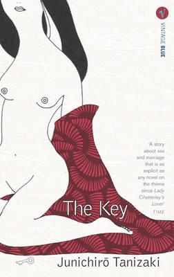 The Key - Vintage Blue 9 (Paperback)