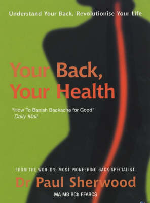 Your Back, Your Health (Paperback)