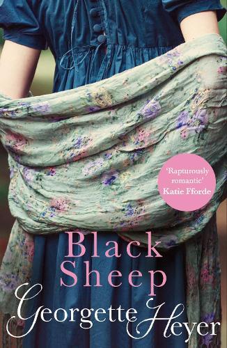 Black Sheep (Paperback)