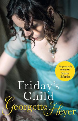 Friday's Child (Paperback)