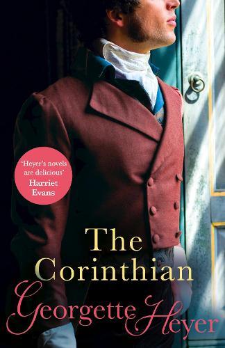 The Corinthian (Paperback)