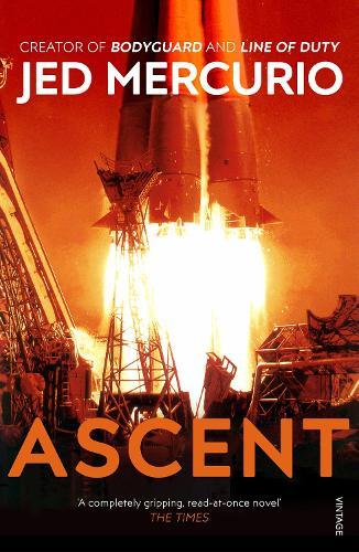 Ascent (Paperback)