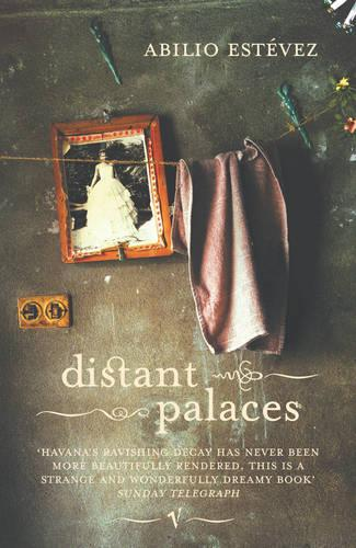 Distant Palaces (Paperback)