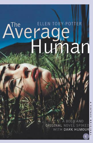 The Average Human (Paperback)