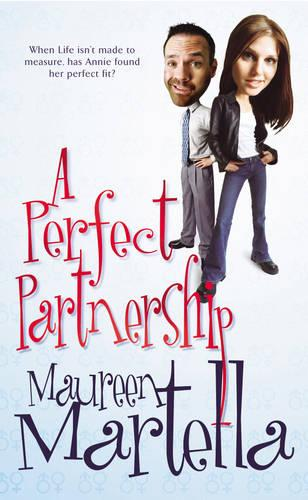 A Perfect Partnership (Paperback)