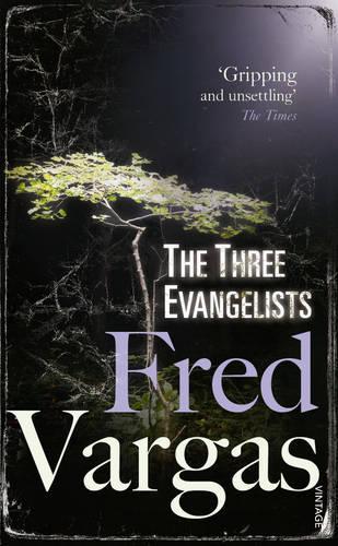The Three Evangelists - The Three Evangelists (Paperback)