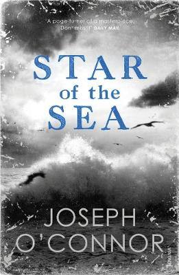 The Star Of The Sea (Paperback)