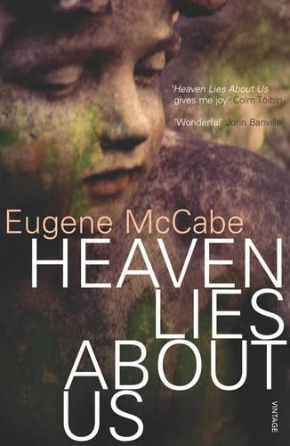 Heaven Lies About Us (Paperback)