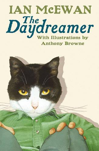 The Daydreamer (Paperback)