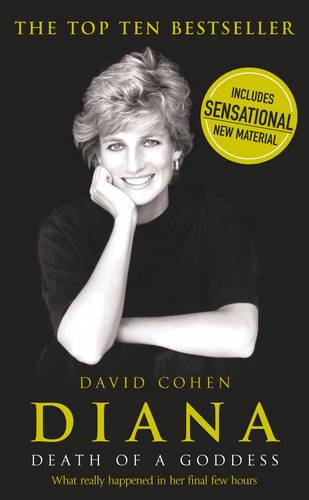 Diana: Death of a Goddess (Paperback)
