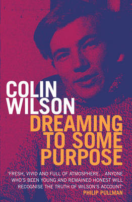 Dreaming To Some Purpose (Paperback)