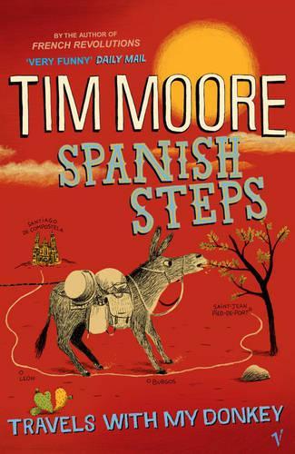 Spanish Steps (Paperback)