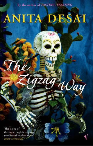 The Zigzag Way (Paperback)