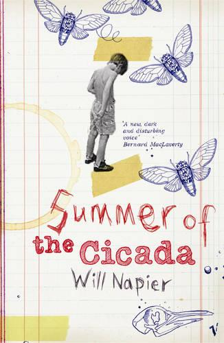 Summer Of The Cicada (Paperback)