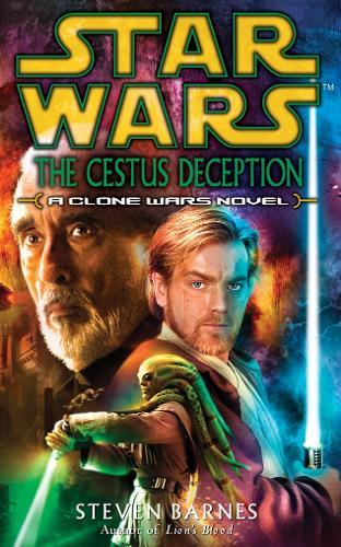 Star Wars: The Cestus Deception - Star Wars (Paperback)