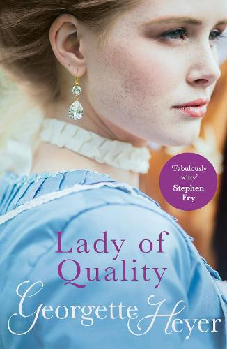 Lady Of Quality: Gossip, scandal and an unforgettable Regency romance (Paperback)