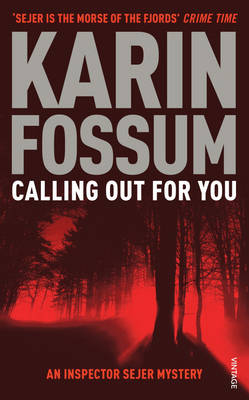 Calling Out for You (Paperback)