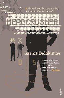Headcrusher (Paperback)