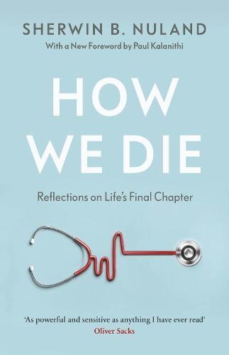 How We Die (Paperback)