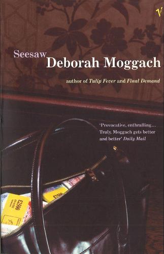 Seesaw (Paperback)