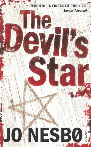 The Devil's Star: Harry Hole 5 - Harry Hole (Paperback)