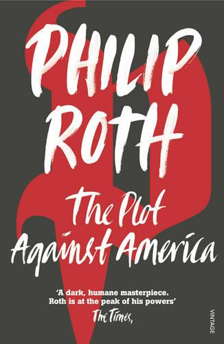 The Plot Against America (Paperback)