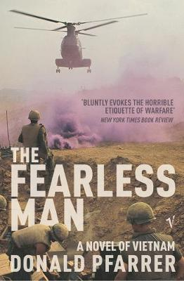 The Fearless Man (Paperback)