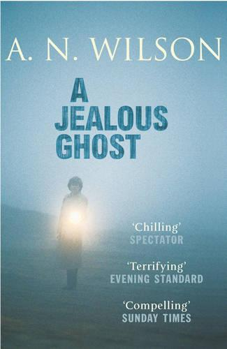 A Jealous Ghost (Paperback)