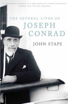 The Several Lives of Joseph Conrad (Paperback)