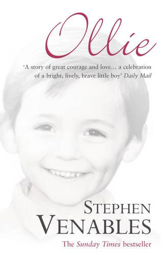 Ollie: The True Story of a Brief and Courageous Life (Paperback)