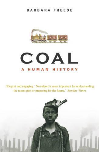 Coal: A Human History (Paperback)