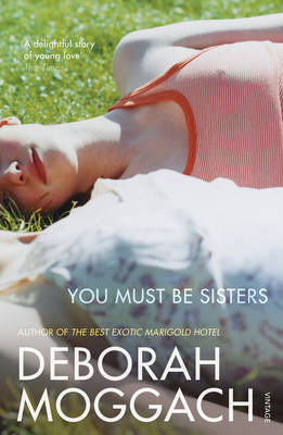 You Must Be Sisters (Paperback)