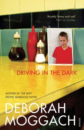 Driving In The Dark (Paperback)