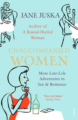 Unaccompanied Women (Paperback)