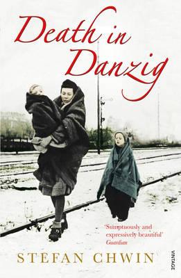 Death In Danzig (Paperback)