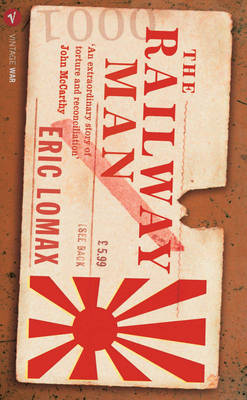 The Railway Man (Paperback)