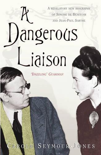 A Dangerous Liaison (Paperback)