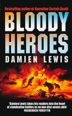 Bloody Heroes (Paperback)