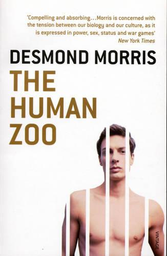 The Human Zoo (Paperback)