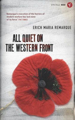 All Quiet on the Western Front (Paperback)