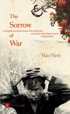 The Sorrow of War (Paperback)